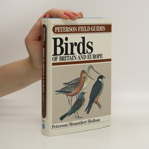 náhled knihy - Field Guide to the Birds of Britain and Europe