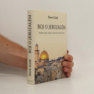 náhled knihy - Boj o Jeruzalém