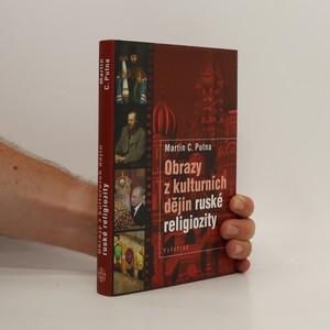 náhled knihy - Obrazy z kulturních dějin ruské religiozity