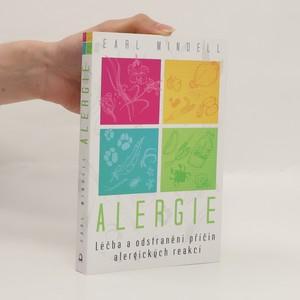 náhled knihy - Alergie : léčba a odstranění příčin alergických reakcí