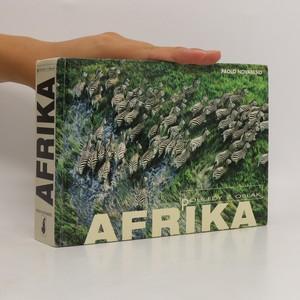 náhled knihy - Afrika. Pohledy z oblak