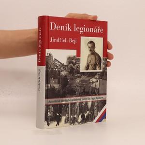 náhled knihy - Deník legionáře