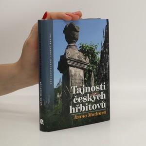 náhled knihy - Tajnosti českých hřbitovů