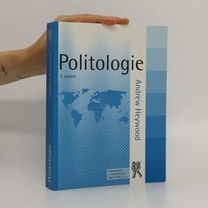náhled knihy - Politologie