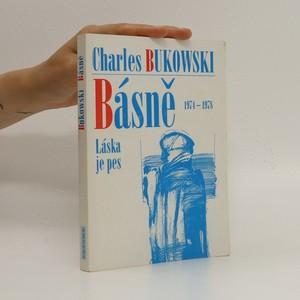 náhled knihy - Básně. 1974-78