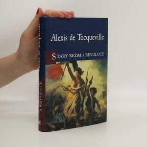 náhled knihy - Starý režim a Revoluce
