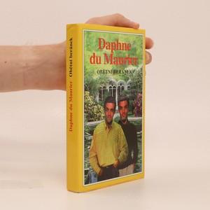 náhled knihy - Obětní beránek