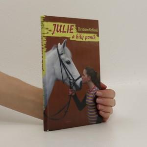 náhled knihy - Julie a bílý poník
