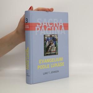 náhled knihy - Sacra Pagina : Evangelium podle Lukáše