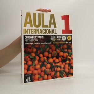 náhled knihy - Aula Internacional 1