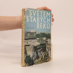 náhled knihy - Světem starých řeků