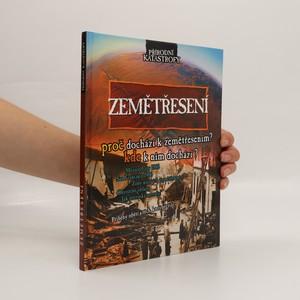 náhled knihy - Zemětřesení