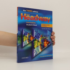 náhled knihy - New Headway. Intermediate. Učebnice s pracovním sešitem