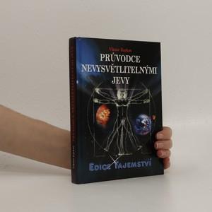 náhled knihy - Průvodce nevysvětlitelnými jevy