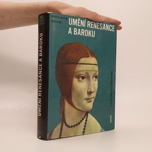 náhled knihy - Umění a lidstvo: Umění renesance a baroku