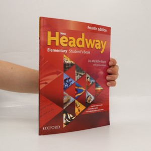 náhled knihy - New Headway: Elementary student's book