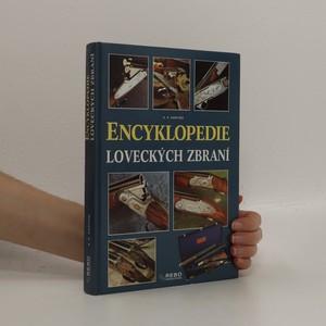 náhled knihy - Encyklopedie loveckých zbraní