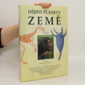náhled knihy - Dějiny planety Země