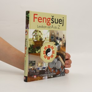 náhled knihy - Feng šuej : lexikon od A do Z
