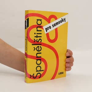 náhled knihy - Španělština pro samouky