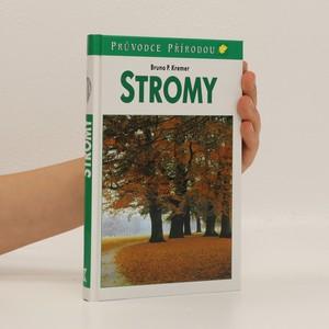 náhled knihy - Stromy : v Evropě zdomácnělé a zavedené druhy