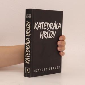 náhled knihy - Katedrála hrůzy