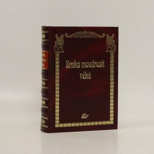 náhled knihy - Zrnka moudrosti věků