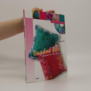 náhled knihy - Snadné šití