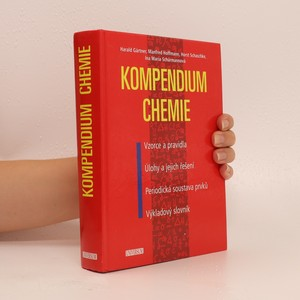 náhled knihy - Kompendium chemie