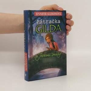 náhled knihy - Pátračka Gilda a Jezerní panny