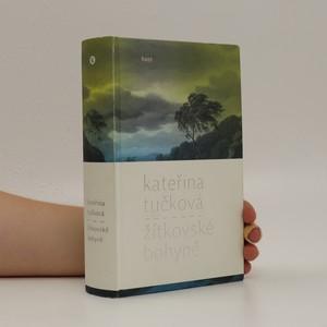 náhled knihy - Žítkovské bohyně