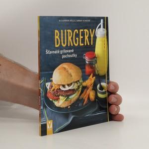 náhled knihy - Burgery