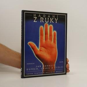 náhled knihy - Hádání z ruky : jak odhalit úspěch, lásku a štěstí