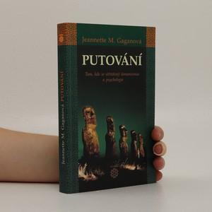 náhled knihy - Putování : tam, kde se střetávají šamanismus a psychologie