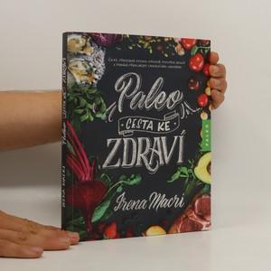 náhled knihy - Paleo, cesta ke zdraví