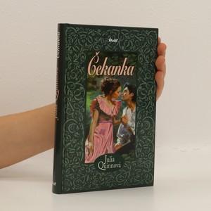náhled knihy - Čekanka