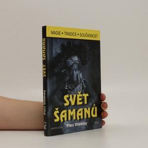 náhled knihy - Svět šamanů