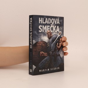náhled knihy - Hladová smečka