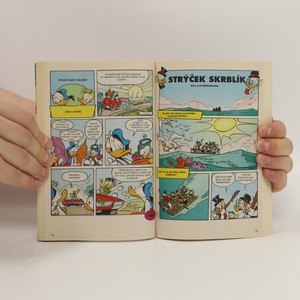 antikvární kniha Disney Super komiks. Díl 20, neuveden