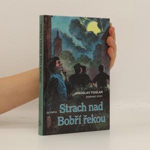 náhled knihy - Strach nad Bobří řekou