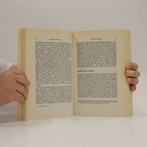 antikvární kniha L'homme de paroles : contribution linguistique aux sciences humaines, 1985