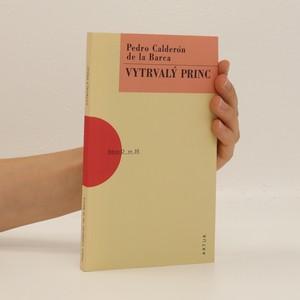 náhled knihy - Vytrvalý princ