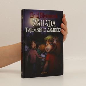 náhled knihy - Záhada tajemného zámečku