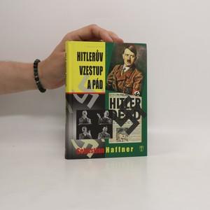 náhled knihy - Hitlerův vzestup a pád