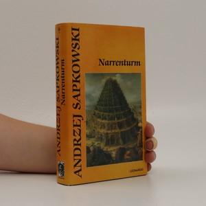 náhled knihy - Narrenturm