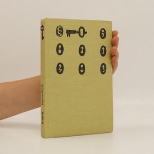 náhled knihy - Barvoslepý
