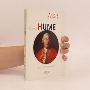 náhled knihy - David Hume a jeho teorie vědění