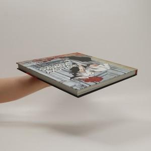 antikvární kniha Erotický komiks : dějiny žánru v obrazech, neuveden