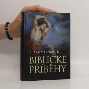 náhled knihy - Biblické příběhy