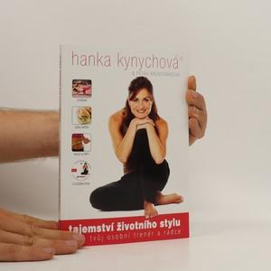 náhled knihy - Tajemství životního stylu